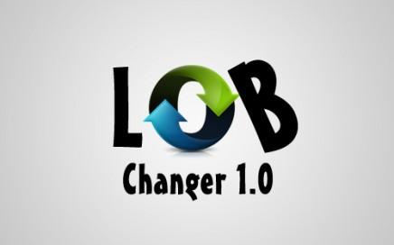 LOBChanger نرم افزار تغییر صفحه ورود به ویندوز 7 - تغییر صفحه لوگین ویندوز - چگونه صفحه لوگین ویندوز را تغییر بدم - آموزش تغییر صفحه خوش آمدگویی ویندوز