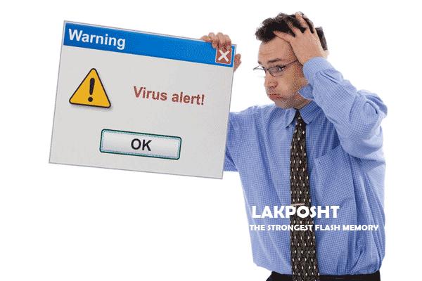ویروس فلش,ویروس کلدیسک,نرم افزار لاکپشت
