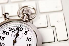 سرعت تایپ,محاسبه سرعت تایپ,سریعترین تایپیست,تایپ کردن