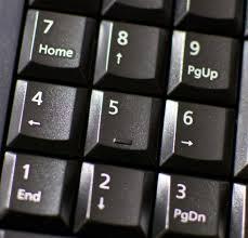 آموزش تایپ,آموزش تایپ ده انگشتی,آموزش تایپ اعداد