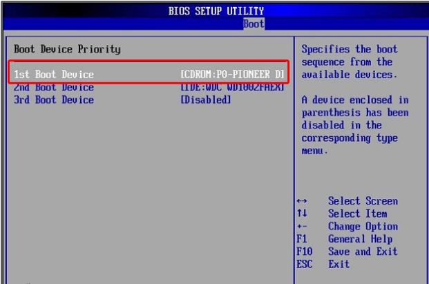 مراحل نصب ویندوز ۱۰