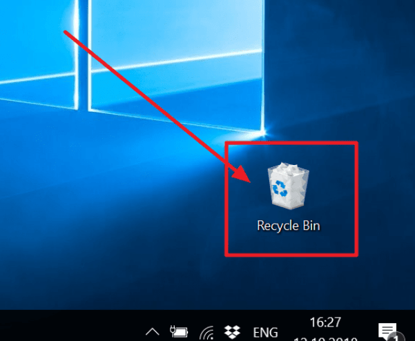 بازیابی سند حذف شده مایکروسافت ورد