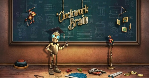 برنامه Clockwork Brain
