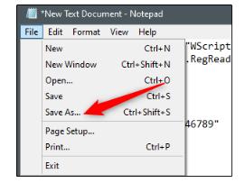مرحله ۲ : استفاده از Windows Registry شماره سریال ویندوز 10